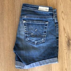 AG City Shorts